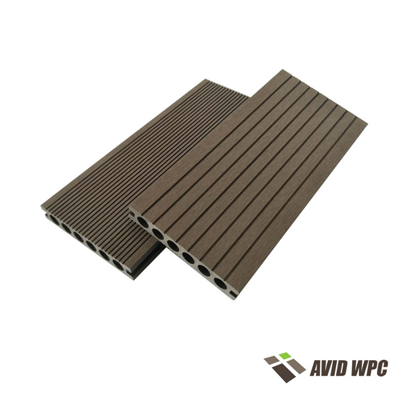Hollow Decking Board: WPC Hollow Board
