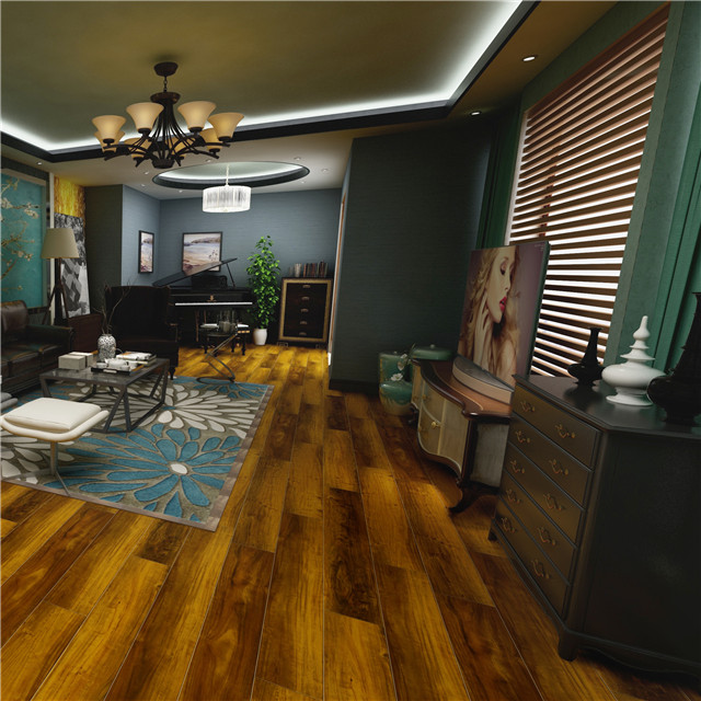 Spc Laminate Flooring China Factory Direct Manufacturer